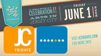 Art House Presents Citywide Arts Festival JC FRIDAYS, 6/1