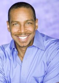 Olivier Nominee Kevyn Morrow Leads COLOR BLIND Reading at NYMF, 7/23 & 25
