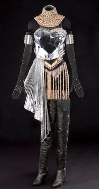 Costumes of Whitney Houston, Britney Spears & More Auctioned at Profiles in History, 7/28-31