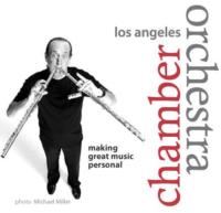San Marino Residents Join Board of Los Angeles Chamber Orchestra