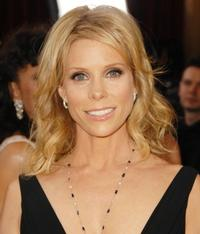 Cheryl Hines to Star in Midway Film's PASADENA