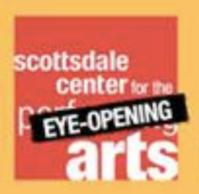 Scottsdale Center for the Performing Arts Announces Fall Events
