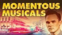 BWW Reviews: MOMENTOUS MUSICALS, New Wimbledon Theatre, July 20 2012