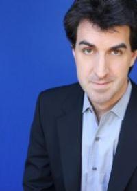 Jason Robert Brown to Take Part in Broadway Dreams Foundation Intensive at Kimmel Center, 7/30-8/5