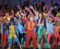 Jefferson Performing Arts Society Announces URINETOWN and LITTLE MERMAID JR This Summer