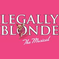 The Drama Studio Presents LEGALLY BLONDE, 7/26-29