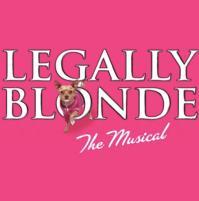 The Drama Studio Presents LEGALLY BLONDE, 7/26-29