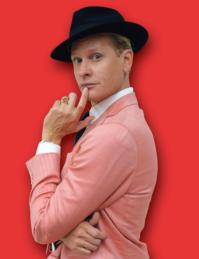 Carson Kressley Stars in DAMN YANKEES at Ogunquit Playhouse, 7/25-8/18