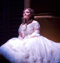Richard Tucker Music Foundation Names Soprano Ailyn Pérez Winner of 2012 Richard Tucker Award