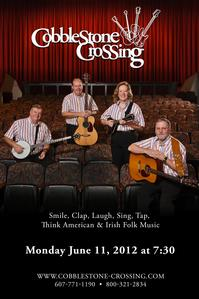 Cobblestone-Crossing-In-Concert-at-Chenango-River-Theatre-One-Night-Only-20010101
