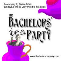 Tea Theatre Extended to June