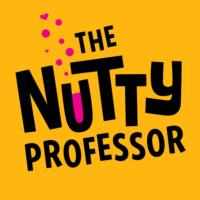 BWW Interviews: The Nutty Professor's JASON SPARKS Settles In To Answer THE NUTTY FIVE