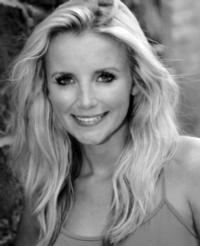 BWW Interviews: Carley Stenson Of SHREK!