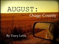 BWW Reviews: Throughline Theatre Company Tackles AUGUST: OSAGE COUNTY, Through 7/28