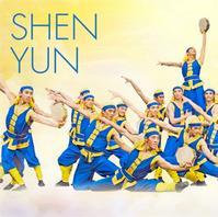 Florida's The Mahaffey Welcomes SHEN YUN, 5/5