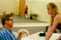 Lauren Kennedy Directs Husband Alan Campbell in Theatre Raleigh's RACE