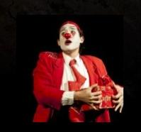 FOUR CLOWNS to Play Actor's Circle Theater, 8/9 & 16