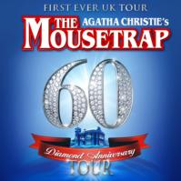 France, Howes Among Cast of UK Tour of 'MOUSETRAP' - Full Casting Announced!