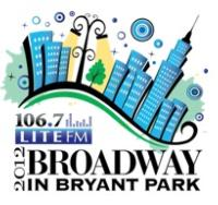 JERSEY BOYS, VOCA PEOPLE and More Set for Broadway in Bryant Park, 7/26