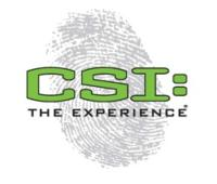CSI: The Experience and Diego Restaurant Present DINNER AND A CRIME
