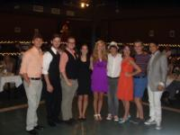 Class of 2012 First Night Honors Revealed at Monday's Preview Party