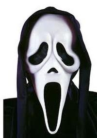MTV to Develop TV Series Based on SCREAM Franchise