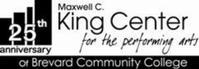 Maxwell C. King Center for Performing Arts to Hold Ticket Raffle in 2013