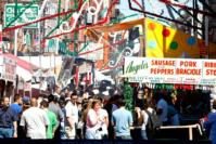 86th Annual Feast of San Gennaro Set for 9/13 - 23