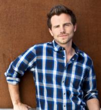 Rider Strong Set for THE MORNING THE SUN FELL DOWN Reading Tonight, 7/26