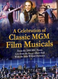 PBS to Air A CELEBRATION OF MGM FILM MUSICALS