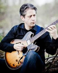 Paul Pieper Quartet Plays D.C.'s Twins Jazz Club, 7/27 & 28