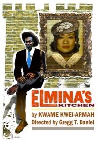 Lower Depth Theatre Ensemble Presents ELMINA'S KITCHEN, 8/11-9/9