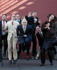 Pink Martini Added to North Carolina Symphony's 2012/13 Pops Series