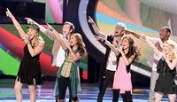 'Now & Then' to Be Theme of This Week's AMERICAN IDOL