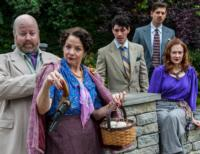 CRT to Present Agatha Christie's THE HOLLOW, 8/1 -11