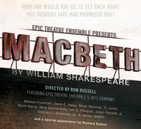 Epic-Theatre-Announces-MACBETH-Talkbacks-20010101