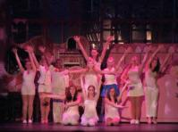 BWW Reviews: BroadHollow's LEGALLY BLONDE at BayWay - 'Positive' You'll Love This Show
