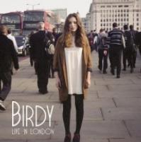 British Singer-Songwriter BIRDY to Release Live Digital EP, 8/7