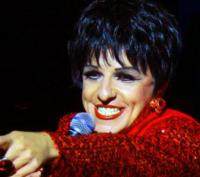Peter Mac's LIZA, JUDY GARLAND LIVE  Now Playing at Supper Club Theater