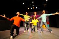 THE PROVERBIAL LOONS Bring Musical Improv Comedy to the Castillo Tonight 6/16