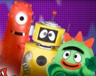 YO GABBA GABBA! Tour Set for Theater at MSG, 11/30 - 12/2
