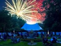 Caramoor International Music Festival Presents POPS, PATRIOTS & FIREWORKS Tonight, 7/4