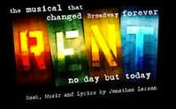 Silhouette Stages to Hold Auditions for RENT, 7/12-16