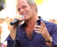 Michael Bolton Plays FL's The Mahaffey Tonight