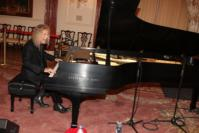 MEMPHIS' David Bryan Donates Piano to  State Department Collection