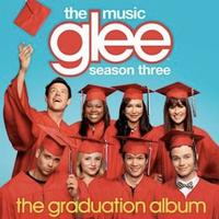 GLEE: THE GRADUATION ALBUM Set for May 15 Release