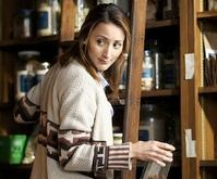 Bree Turner to Become GRIMM Series Regular