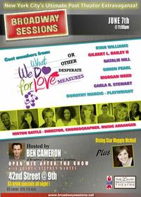 WHAT-WE-DO-FOR-LOVE-Cast-More-Set-for-BROADWAY-SESSIONS-Tonight-20010101