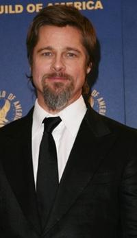 Brad Pitt Among Winners of Spike TV's 2012 GUYS CHOICE Awards