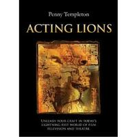 BWW-Book-Reviews-The-New-Acting-Bible-Penny-Templetons-ACTING-LIONS-20010101